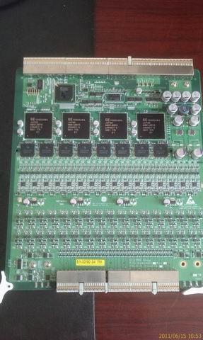 彩超发射接收电路图